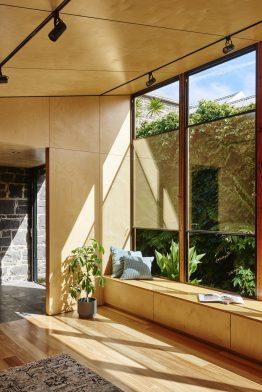 Altereco Photography by Nikole Ramsay Large windows