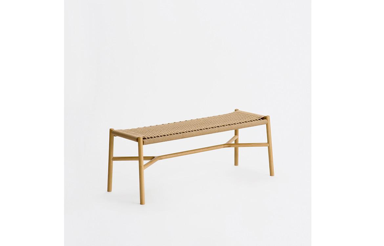 Ariake Bench 2