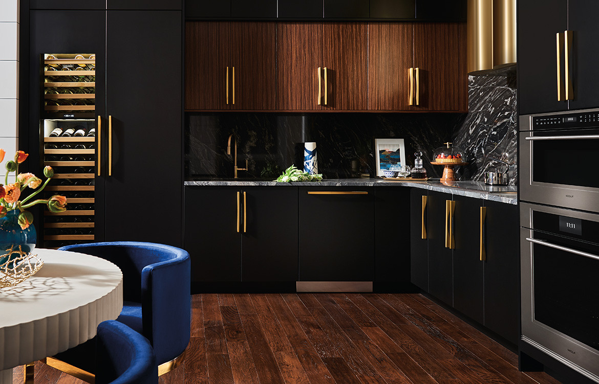 Sub Zero Kitchen Design Contest 2019