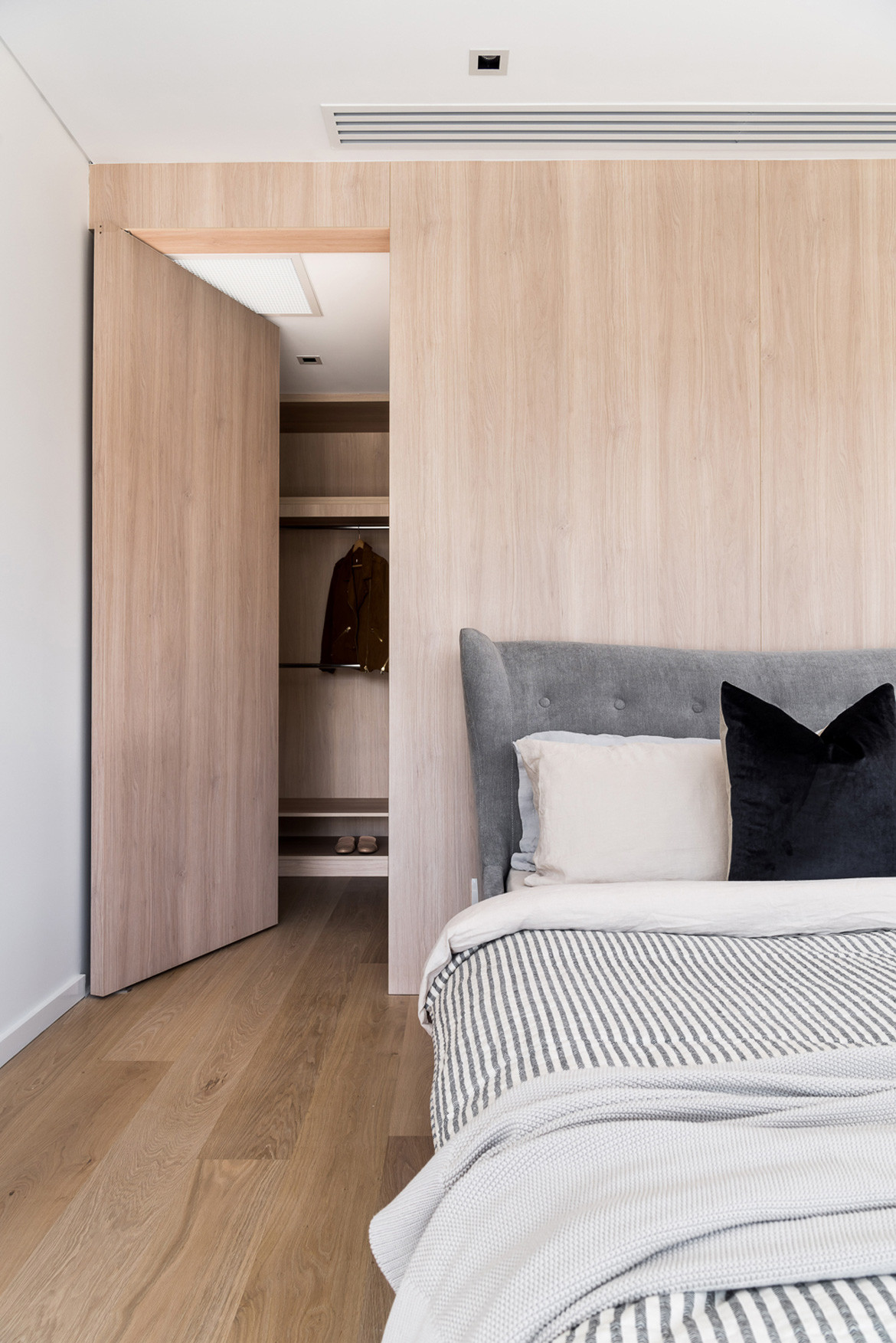 Axon Homes Photography by Dion Robeson Bedroom