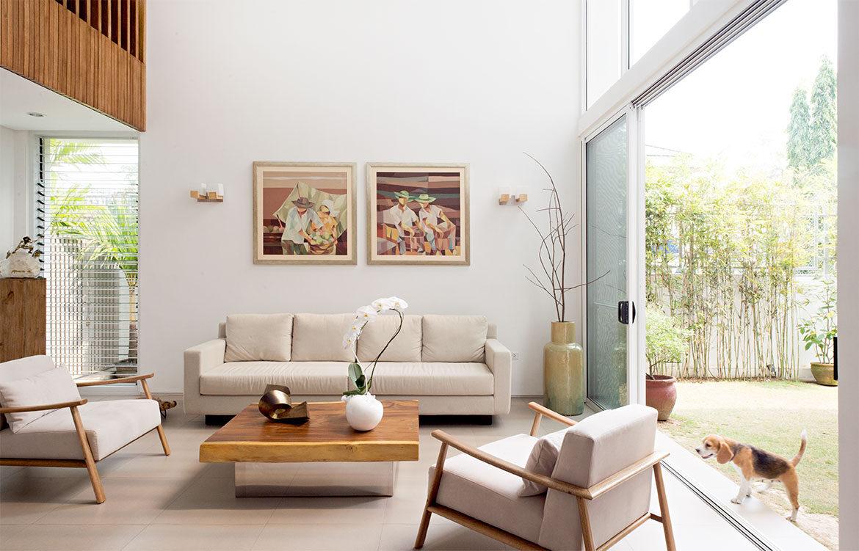 aya maceda actlab manila living room