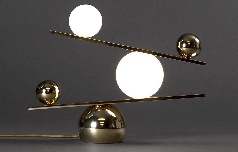 Balance Lamp 3