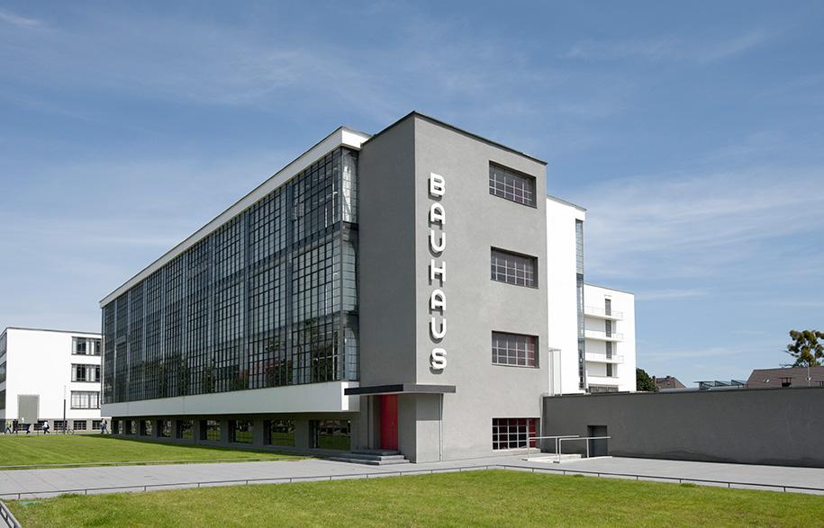 P. Bisschop - Bauhaus | Habitus Living