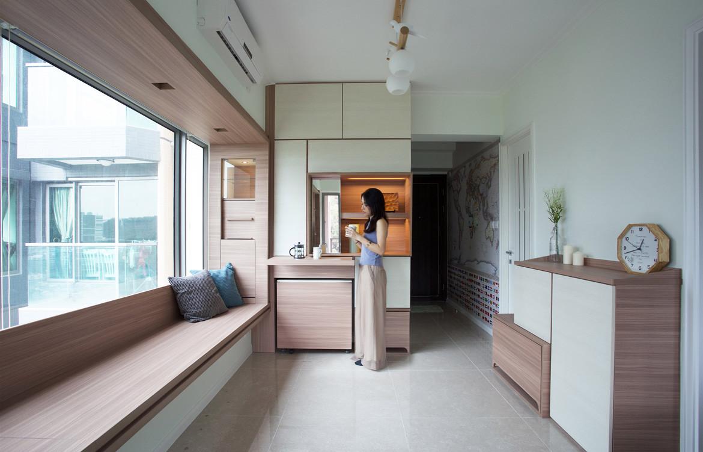 Bay House Sim-Plex Design Studio Storage units