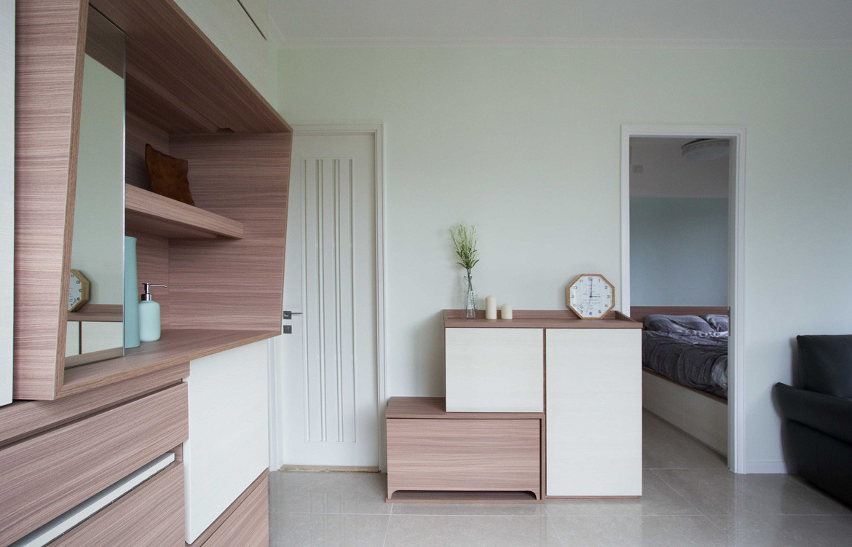 Bay House Sim-Plex Design Studio Storage