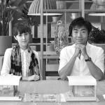 Lorene Faure & Kenny Kinugasa-Tsui