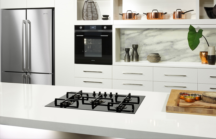 Smeg Habitusliving