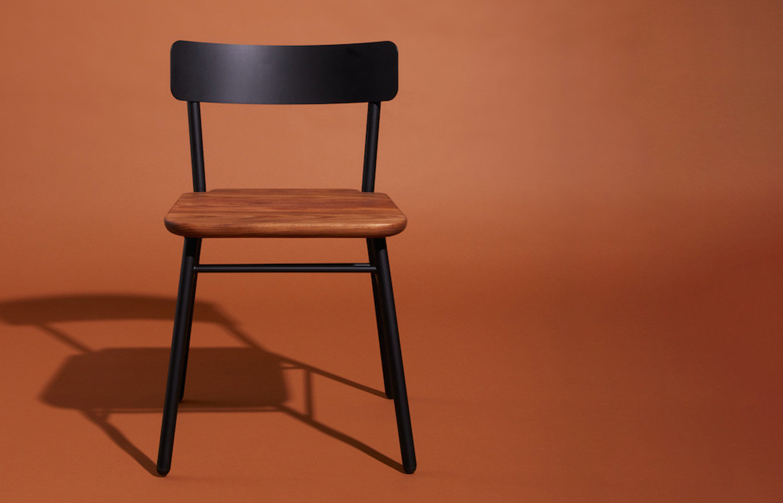 Sit Chair Brown
