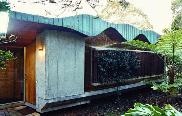 architecture talk exhibition tour series