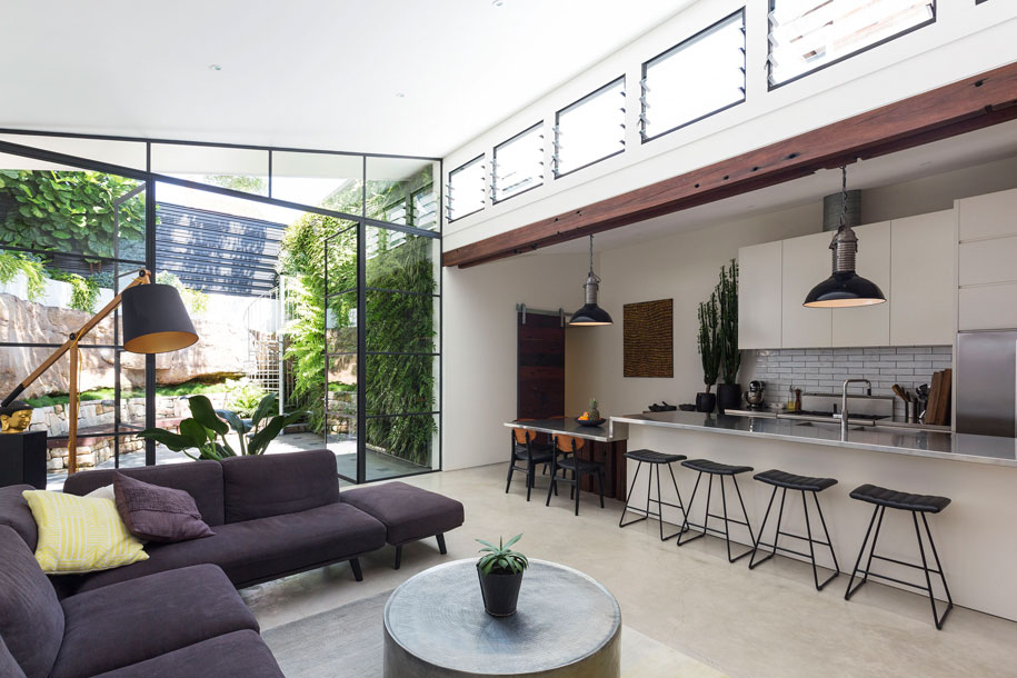 Australian Home - Habitus Living