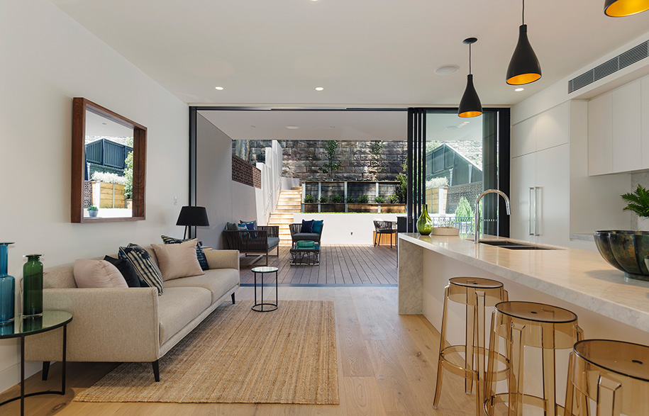 Inner-City Living - Paddington House | Habitus Living