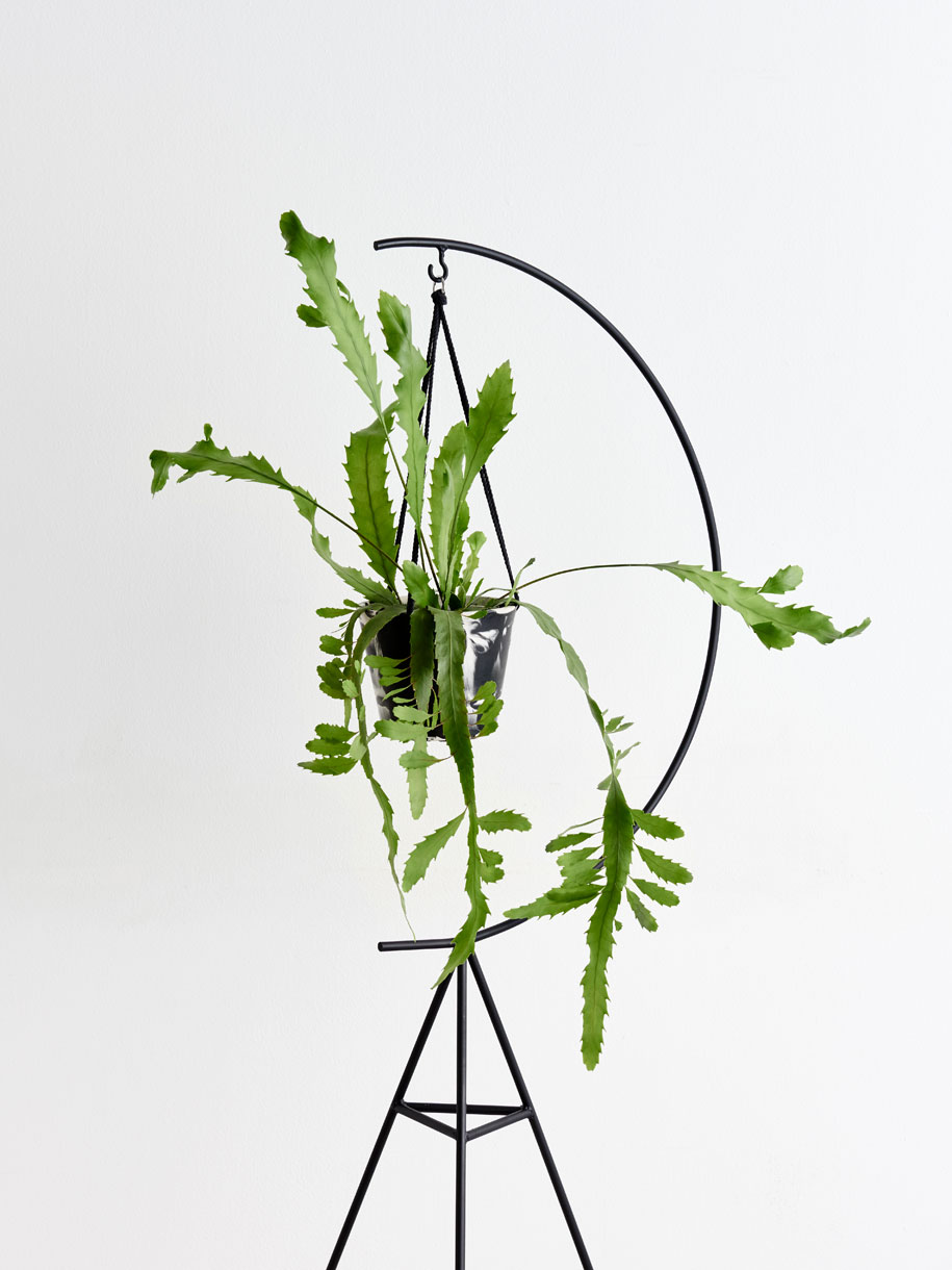 Capra Designs – Garden Pots and Stands – Habitus Living