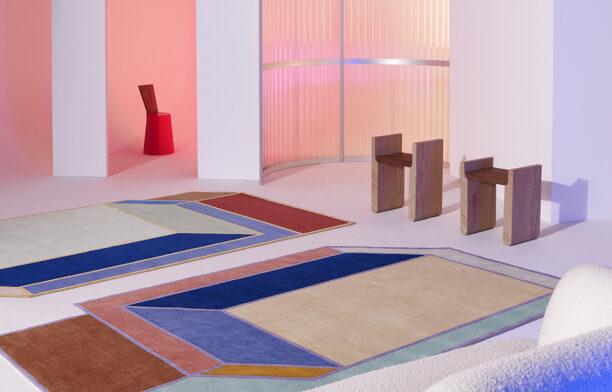 Habitus Loves... Fabulous Flooring | cc-tapis Visioni rug