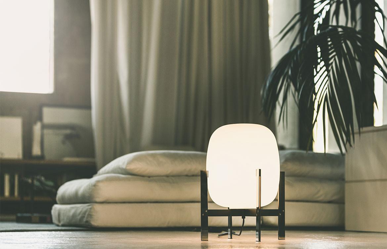 Santa & Cole Cesta Table Lamp