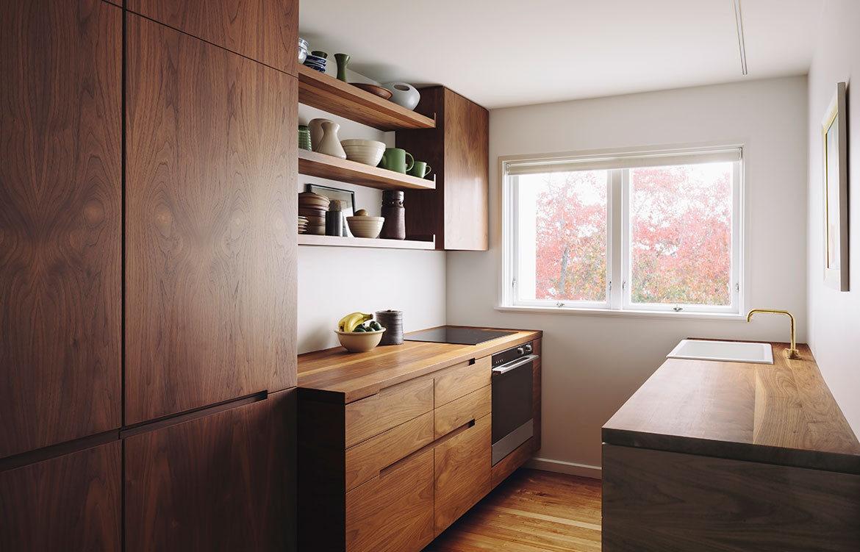 Emerging Trend Kitchen As Furniture Habitusliving Com