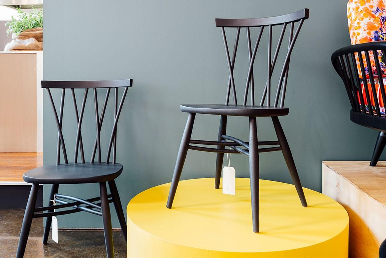ercol Chiltern Chair