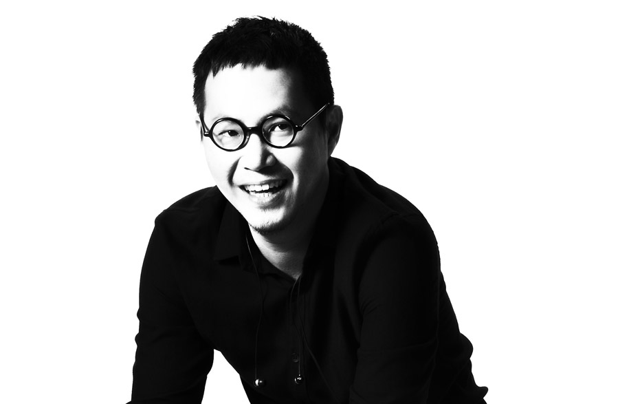 Design hunter q a with chris lee for Chris lee architect
