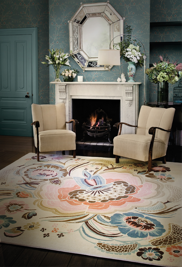 Catherine Martin From Designer Rugs