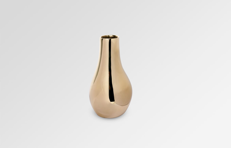 Medium Liquid Vase 1