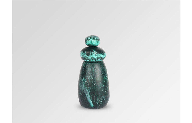resin boulder pepper