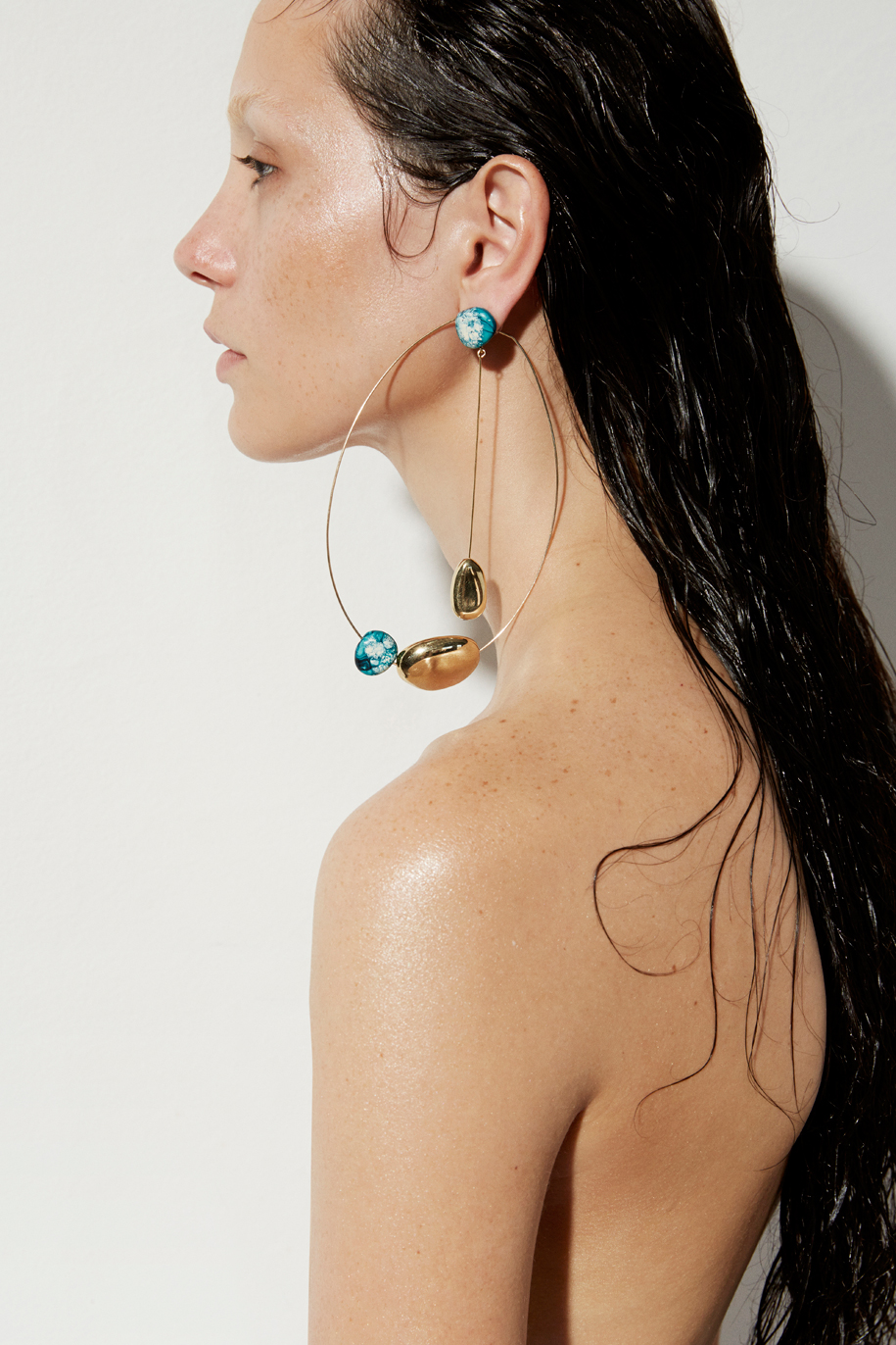 dinosaur_designs_rainforest_olsen_ormandy_bart_celestino_jewellery_earrings_pebble_hoop_drop