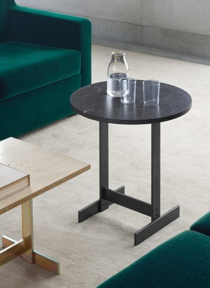e15 Living Edge Philipp Mainzer Lazlo coffee table and side table