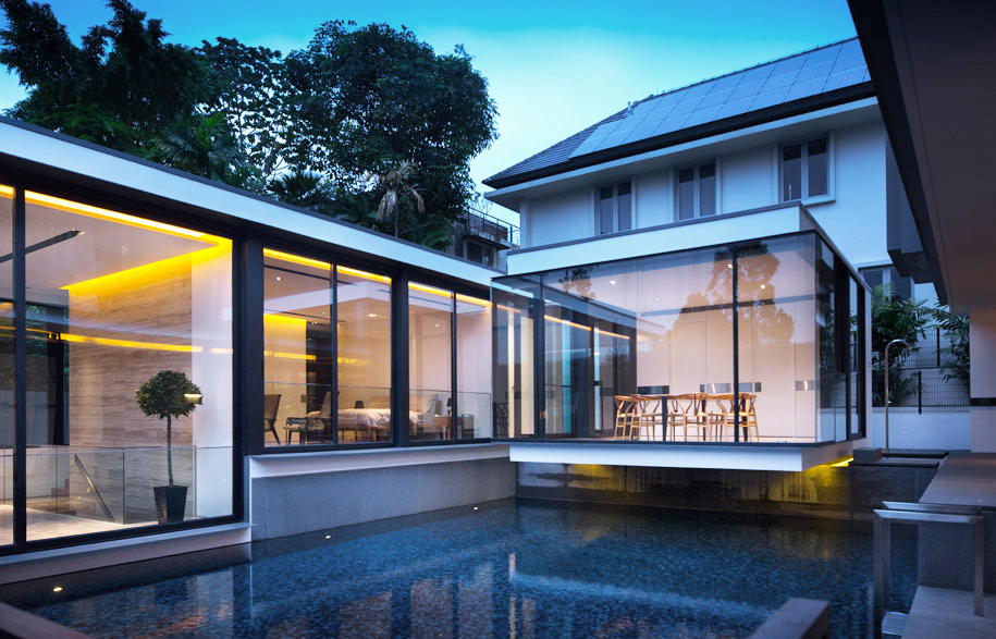 How to design your home around water   Habitus Living
