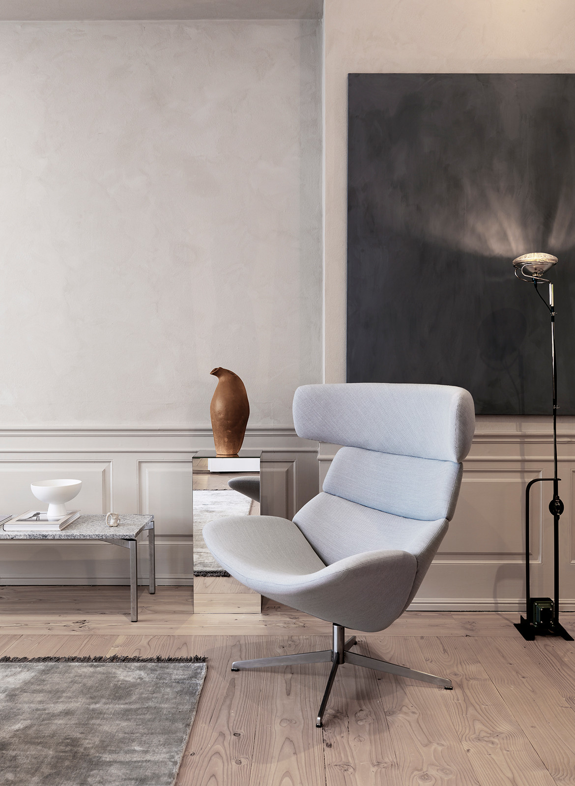 The New Showroom Eric Jørgensen Collection | Habitus Living
