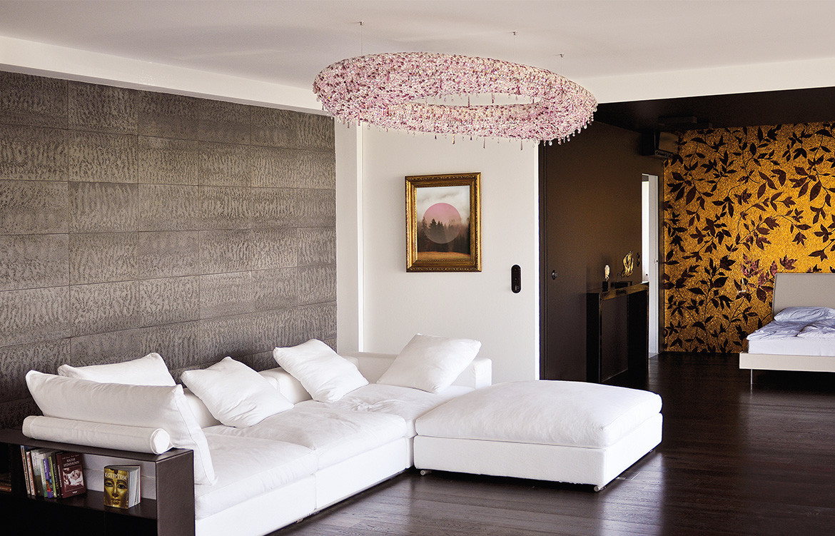 Espo Lighting Artica Lounge