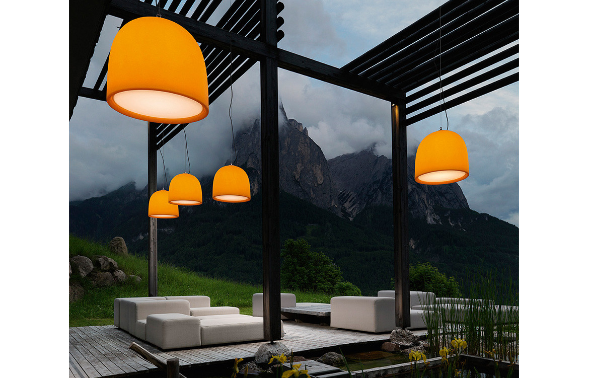 Espo Lighting Campanone Outdoor
