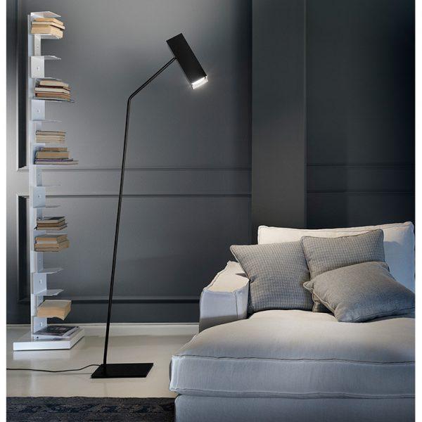 Espo Lighting Dejavu floor lamp lounge