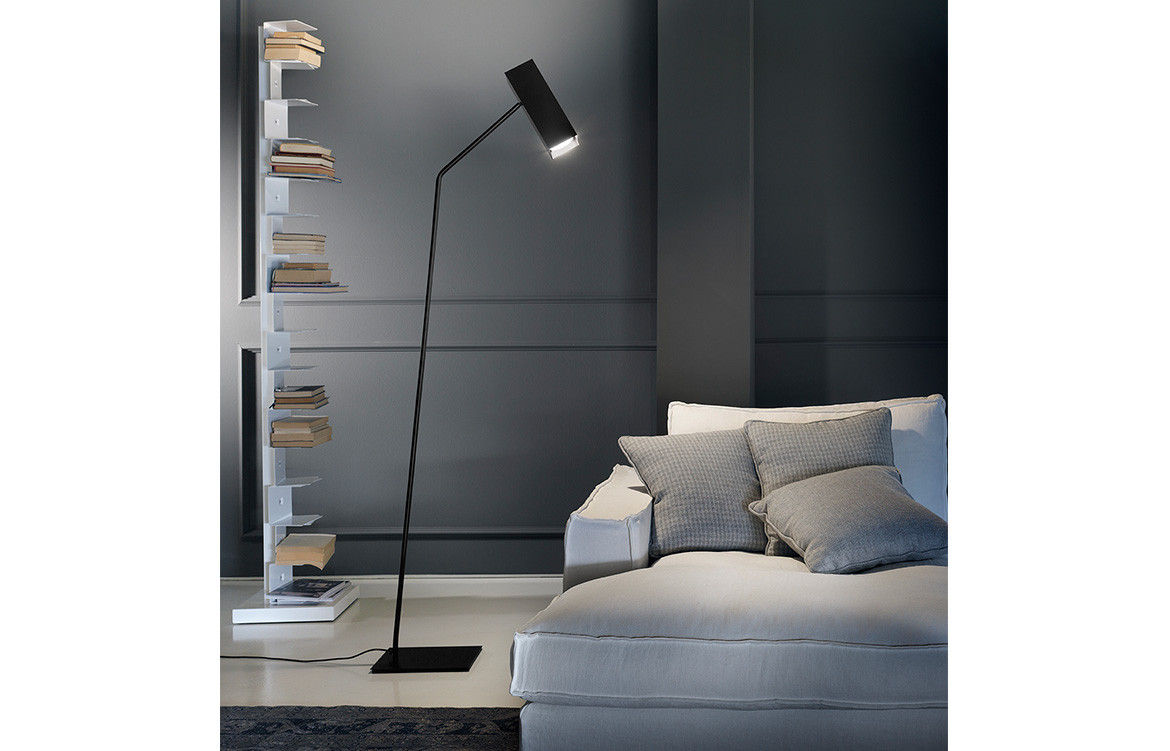 Espo Lighting Dejavu floor lamp lounge