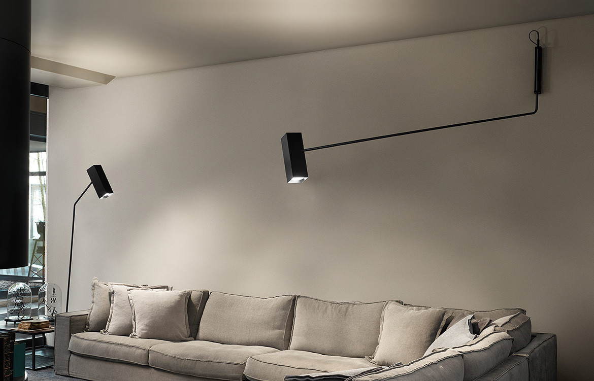 Espo Lighting Dejavu Wall lamp