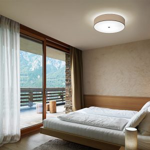 Espo Lighting Discovolante Bedroom