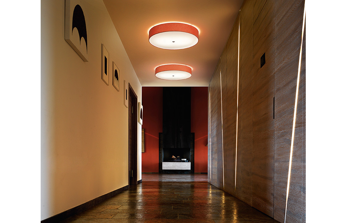 Espo Lighting Discovolante Hallway