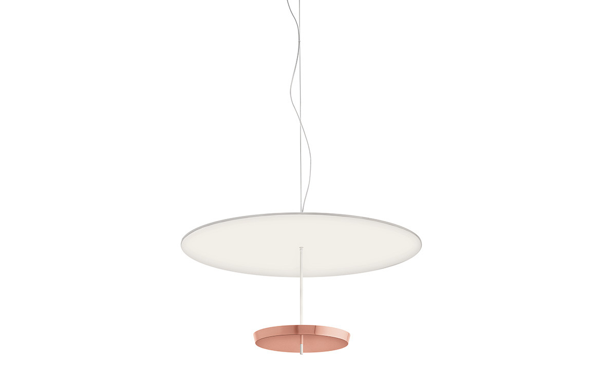 Espo Lightig Ombrella Copper