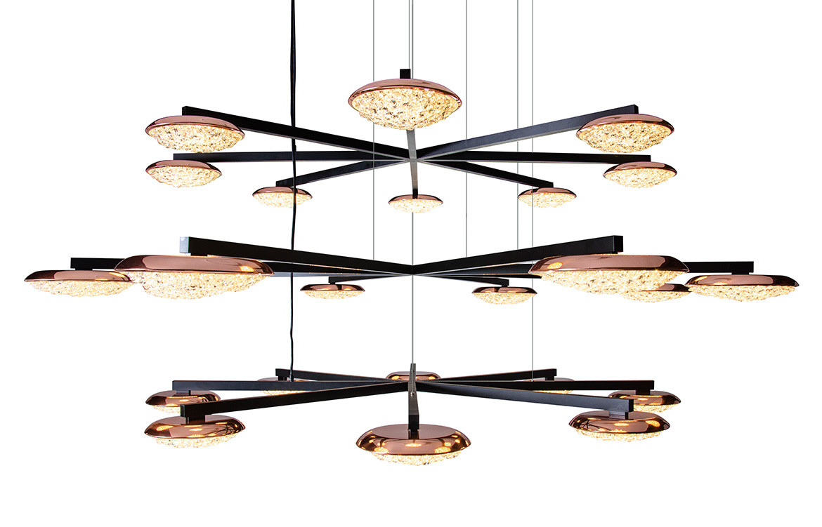 Espo Lighting Origo Star | The Collection