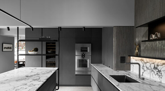 The Best Kitchens Unveiled