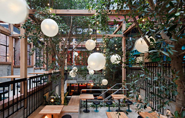 Garden State Hotel - Techne Architects | Habitus Living