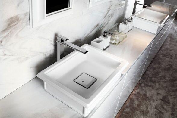 Gessi Eleganza Bathroom Range