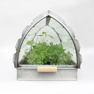 Usuals Greenhouse
