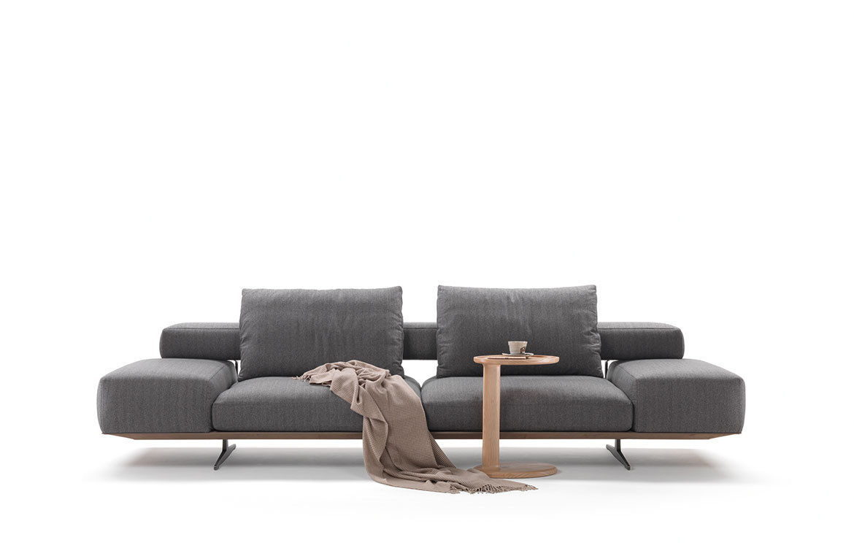 Flexform Sofa Elegance