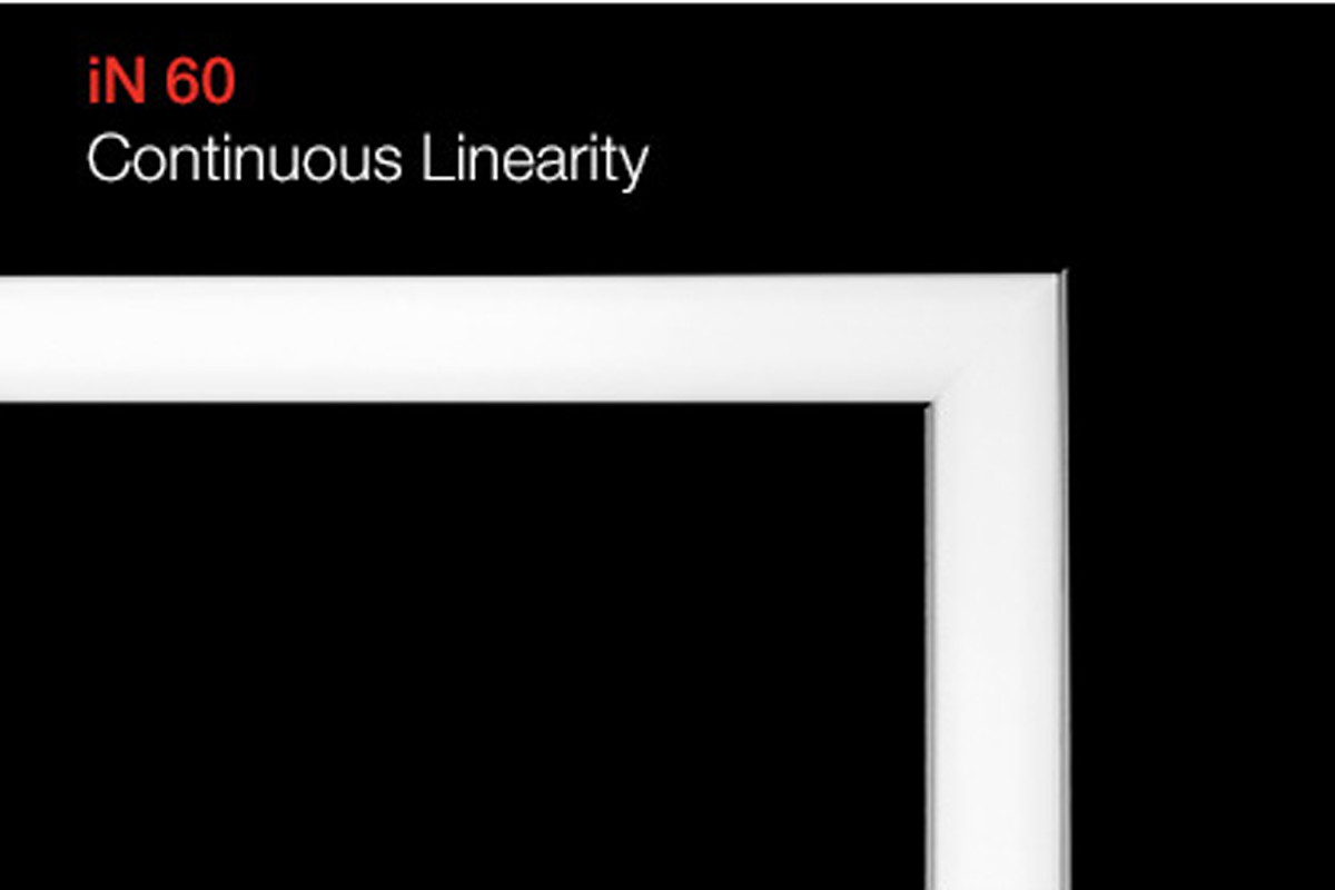 iN60 | Modular Lighting Systems | iGuzzini | HabitusLiving Collection