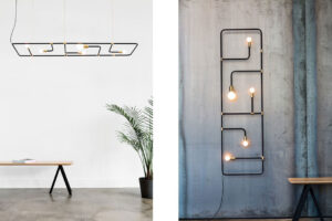 Beaubien Three Positions Multipurpose Lamp