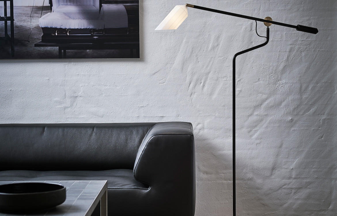 Pliverre Floor Lamp 2