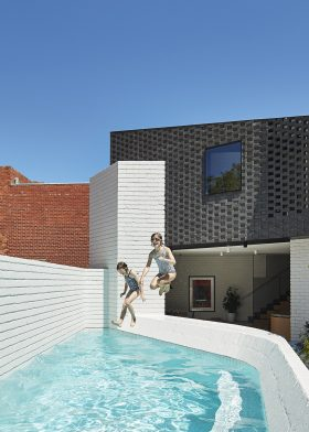 Make Architecture Photography by Peter Bennetts Swimming pool