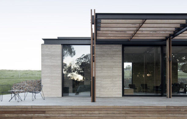 Matilda House Photography by Bon Hosking Decking