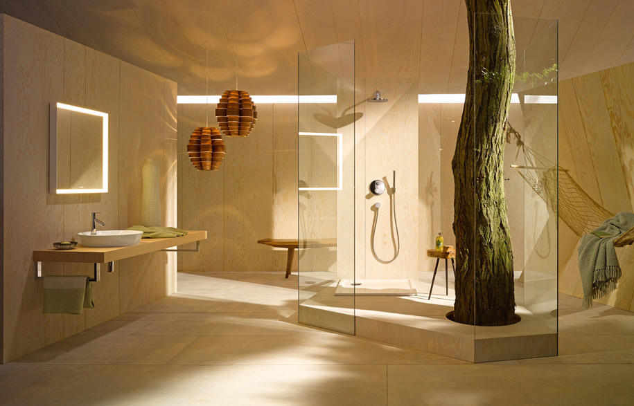 Me By Starck Charm For Dream Bathrooms Habitus Living
