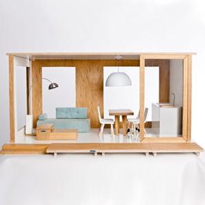 Miniio Doll House