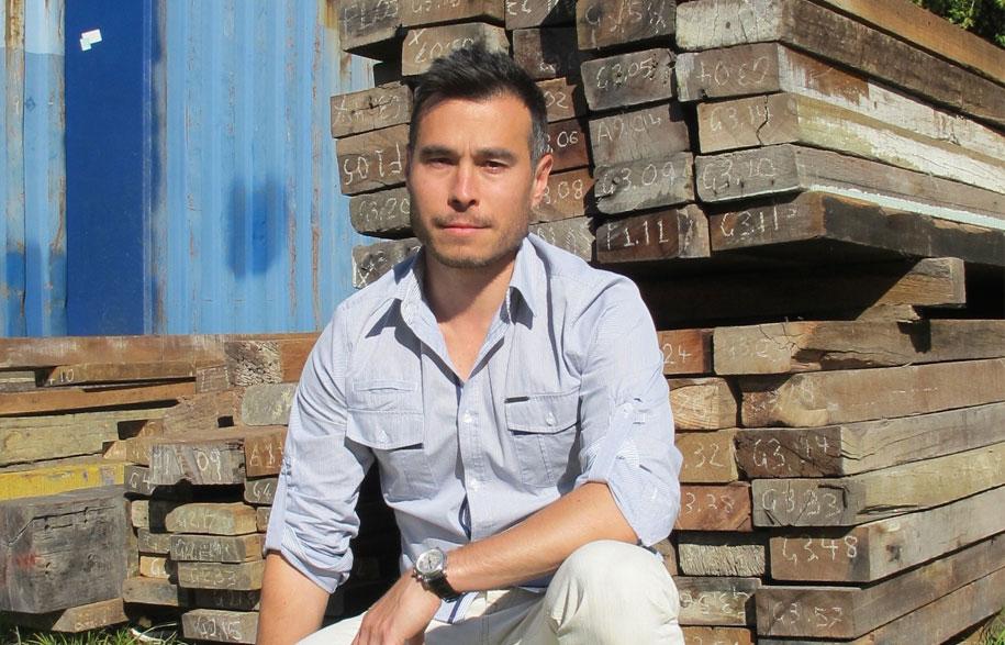 Nicolas Chiew Habitus Living